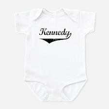 Kennedy Infant Bodysuit