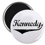 Kennedy Magnet