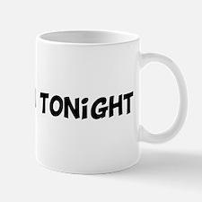 Show Ben Tonight Mug