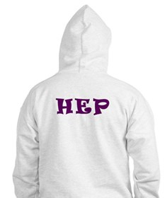 Trapeze Hoodie