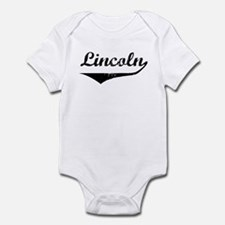 Lincoln Infant Bodysuit