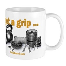 getagripfront Mugs