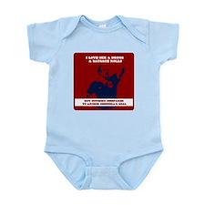 Tartan Specials Infant Creeper