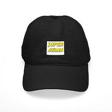 Super ayana Baseball Cap
