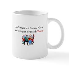Joe Sixpack Mug