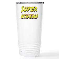 Super athena Travel Mug