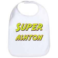 Super ashton Bib