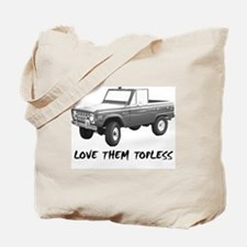 Cool Ford Tote Bag