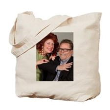 The Storms Tote Bag