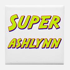 Super ashlynn Tile Coaster