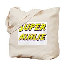 Super ashlie Tote Bag