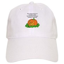 Genealogy Halloween<br> Baseball Cap