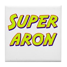 Super aron Tile Coaster