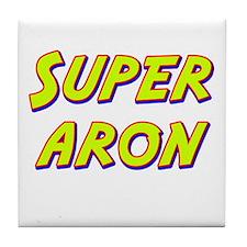 Super aron Tile Coaster
