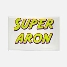 Super aron Rectangle Magnet
