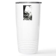 Cool Art photograpy Travel Mug