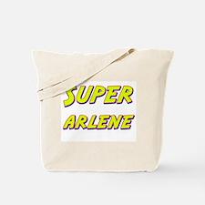 Super arlene Tote Bag