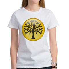 Tree In Amber Tee