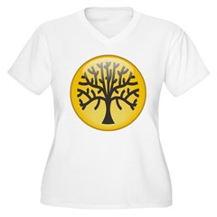 Tree In Amber T-Shirt