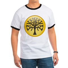 Tree In Amber T