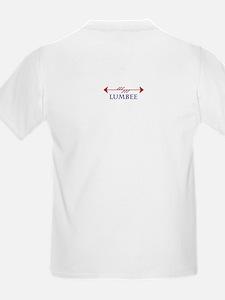 Kids LUMBEE T-Shirt
