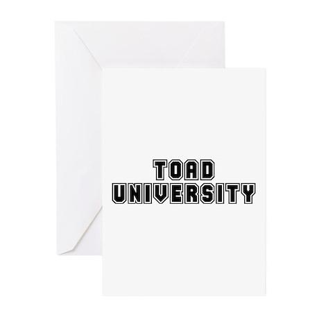 University Greeting Cards (Pk of 20)