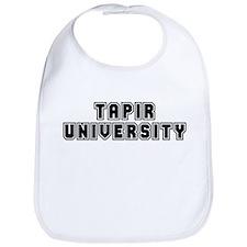 University Bib