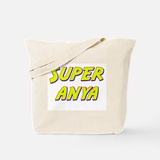 Super anya Tote Bag