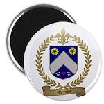 MERCIER Family Crest Magnet