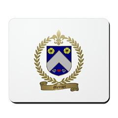 MERCIER Family Crest Mousepad