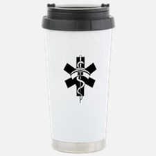 RN Nurses Medical Stainless Steel Travel Mug