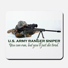 ARMY RANGER SNIPER Mousepad