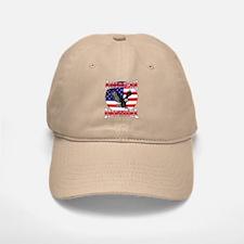 American Infidel Baseball Baseball Cap