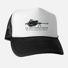 ARMY RANGER SNIPER Trucker Hat