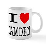 I (Heart) Camden Mug
