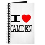 I (Heart) Camden Journal