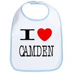 I (Heart) Camden Bib