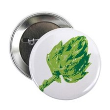 "Artichoke 2.25"" Button"