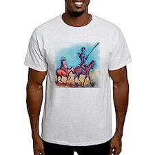 DQleft Tee T-Shirt