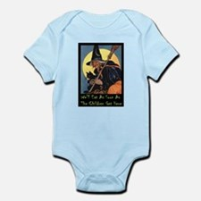 WITCH - WE'LL EAT Infant Bodysuit
