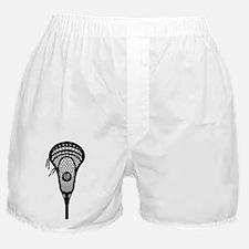 LAX Head Boxer Shorts