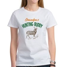Grandpa's Hunting Buddy Tee