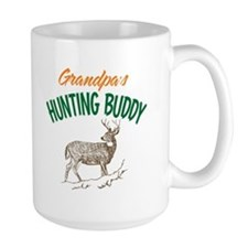 Grandpa's Hunting Buddy Mug