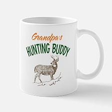 Grandpa's Hunting Buddy Mug