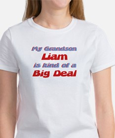 Grandson Liam - Big Deal T-Shirt