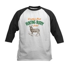 Daddy's Best Hunting Buddy Ever! Tee