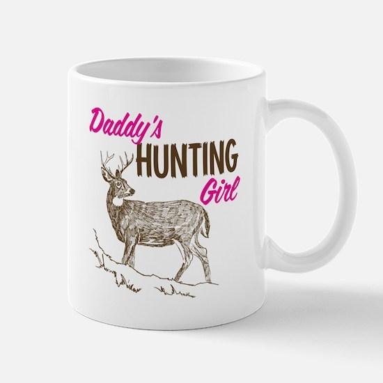 Daddy's Hunting Girl Mug