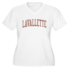Lavallette New Jersey NJ Red T-Shirt