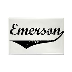 Emerson Rectangle Magnet (100 pack)
