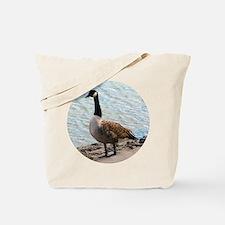 Canadian Goose- Tote Bag